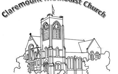 Claremount Church, Wallasey