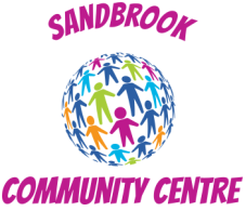 Sandbook Community Centre – Opens Friday 21st February